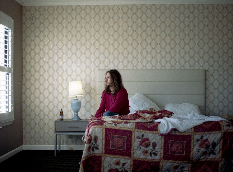 Motel in San Francisco