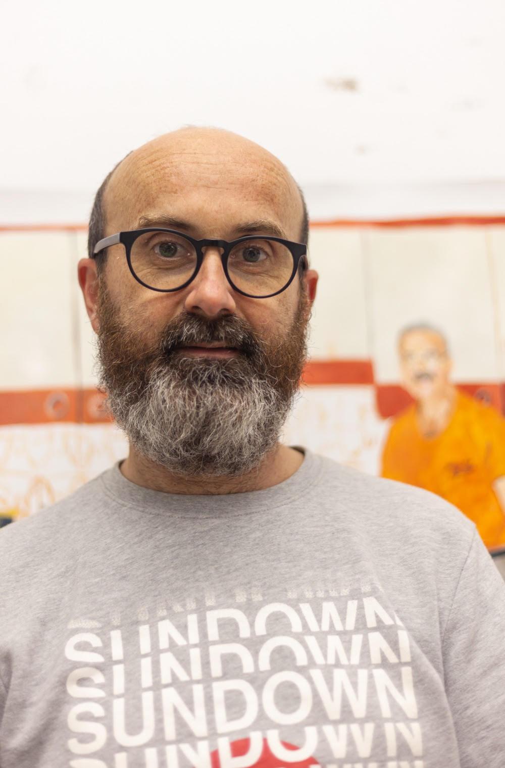 Foto perfil Martinho Costa